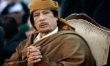 Qadafi, Dibenci Barat tapi Ini Jasa Besarnya untuk Islam