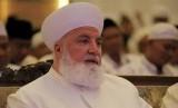 <em>Innalillahi..</em>.Mufti Damaskus Suriah Syekh Adnan Wafat Syahid