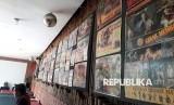 Museum film lawas Indonesia atau Indonesian Old Cinema Museum di Jalan Soekarno Hatta Nomor 45, Kota Malang.