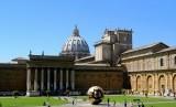 Museum Vatikan akan mulai dibuka kembali pada 1 Juni mendatang (Foto: Museum Vatikan)