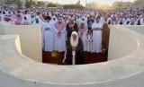 Sejarah Perayaan Idul Fitri dari Masa ke Masa.