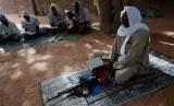 Muslim di Afrika