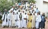 Muslim Gambia.