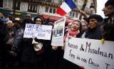 Seruan Boikot Produk Prancis Meluas
