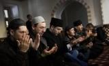 Muslim Tatar di Eropa.