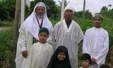 Muslim Tonga.