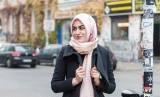 Muslimah Jerman, Betul Ulusoy