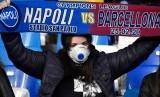 Napoli vs Barcelona.