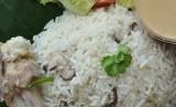 Nasi putih sering dihindari karena dianggap sebagai sumber karbohidrat kaya gula.