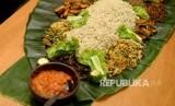 Nasi mengandung fenilalanin yang tidak bisa dicerna oleh penderita phenylketonuria (PKU).
