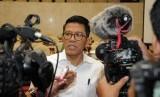 nggota Panitia Khusus Angket Komisi Pemberantasan Korupsi (KPK) DPR RI, Mukhamad Misbakhun.