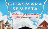 Novel baru Akmal N Basral