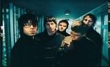 Oasis ketika masih bersatu.
