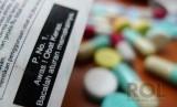 Obat obatan minum obat  peringatan obat keras Ilustrasi minum obat-obatan minum obat peringatan obat keras