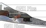 Ongkos Naik Haji (Ilustrasi)