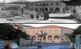 Palestina Sebut Berhak Bebas dari Kewajiban Kesepakatan Oslo. Orang Palestina saat terusir dari rumahnya (atas). Rumah orang Palestina di msa kini yang sudah jadi milik orang lain, warga Israel (bawah).