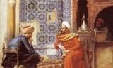 Orientalisme (ilustrasi)