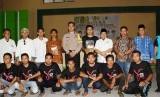 Ormas Gempita Lombok Utara memotivasi masyarakat untuk mekanisasi pertanian