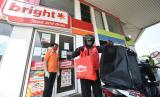 Outlet Bright Store Pertamina