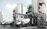 Pabrik PT Holcim Indonesia (ilustrasi).