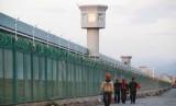 Dokumen Penindasan Muslim di Xinjiang Bocor