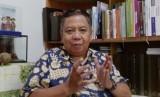 Pakar Budaya Kerajaan Nusantara Universitas Indonesia (UI), Profesor Agus Aris Munandar