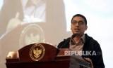 Pakar Hukum Tata Negara Universitas Gajah Mada (UGM) Zainal Arifin Mochtar.