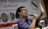 Pakar psikologi politik Universitas Indonesia, Hamdi Muluk.