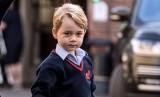 Pangeran George.