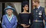Pangeran Harry dan istrinya Duchess of Sussex, Meghan Markle, mengumumkan mundur dari posisinya sebagai anggota senior Kerajaan Inggris, Rabu (8/1).