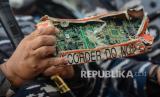 'Memori CVR SJ-182 Bisa Dibaca Meski Lepas dari Pembungkus'