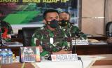 Eks Ajudan SBY Bakal Raih Pangkat Bintang Tiga