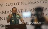 Panglima TNI Jenderal (TNI) Gatot Nurmantyo