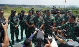 Formasi 44 Bintang Tiga, dan Wakil Panglima TNI tak Penting