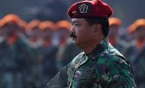 Panglima TNI Siap Copot Pangdam yang Gagal Tangani Karhutla