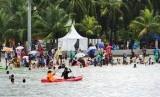 Pantai Ancol, Jakarta Utara