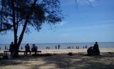 Pantai Batakan, Tanah Laut, Kalsel