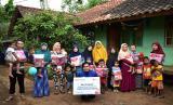 Panti Yatim Indonesia Beri Bantuan Terdampak Covid-19