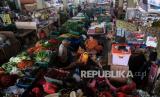 Pasar Minggu Jakarta Selatan (ilustrasi)