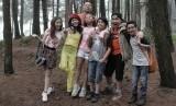 Para pemain film Koki-Koki Cilik 2