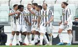 Tiga Penalti Warnai Kemenangan Juventus 3-2 atas Inter