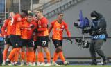 Shakhtar Donetsk Kembali Tundukkan Madrid