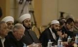 Para pembicara dalam seminar Festival Janadriyah (Ilustrasi)