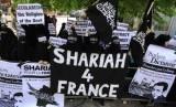 Larangan-Larangan tak Adil Khusus untuk Islam di Eropa