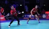 Pasangan baru Indonesia, Rizki Amelia Pradipta/Ni Ketut Mahadewi