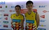 Pasangan ganda campuran Malaysia, Chan Peng Soon/Goh Liu Ying