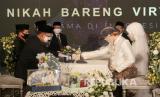 Larangan Menghindari Pernikahan dalam Agama. Ilustrasi