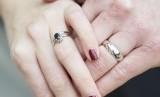 Empat Syarat Pernikahan dan Adabnya. Foto:    Pasangan yang sudah menikah (ilustrasi)