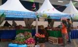 Pasar tani Kementerian Pertanian