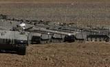 Pasukan Israel (ilustrasi)